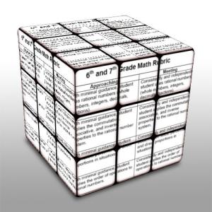 Rubrics Cube